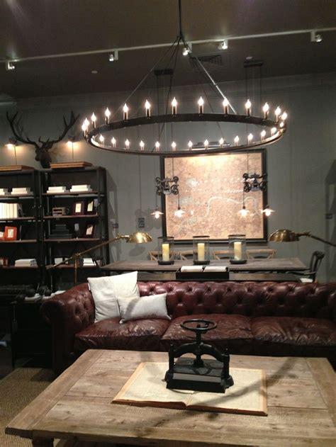 beautiful industrial basement design ideas decoration