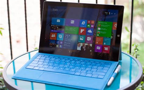 Microsoft Surface Pro 3 Di Singapura microsoft surface pro 3 siap mendarat di 25 negara kabar