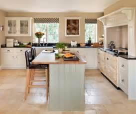 Cottage Style Kitchen Islands by Cottage Style Kitchen Interior Heaven