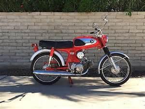 Honda S50 For Sale 1965 Honda Motorcycles For Sale