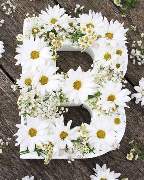 Bloomen Flowers Diy by Best 25 Blooming Monogram Ideas On