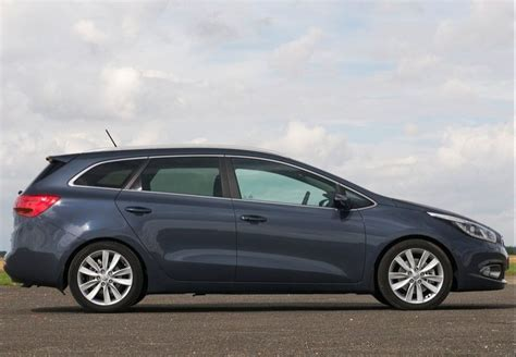 Kia Ceed Sw Dimensions 2013 Kia Ceed Release Date Price Specifications 2017