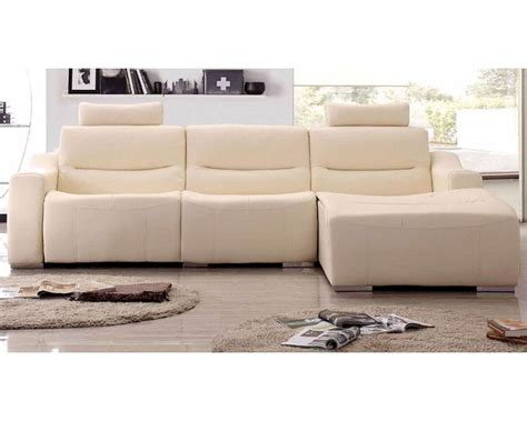 style sectional sofa contemporaty style sectional sofa w recliner 33ls261