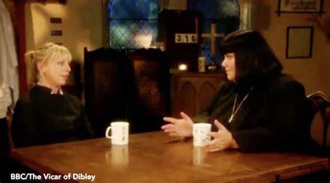actress death vicar of dibley emma chambers death vicar of dibley actress almost had