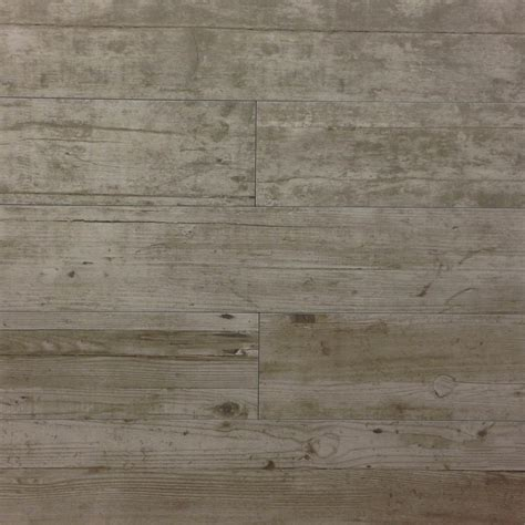 Plank Floor Tile Montreal Crema Wood Look Plank Porcelain Tile