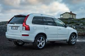 Volvo Xc90 2014 2014 Volvo Xc90 Reviews And Rating Motor Trend