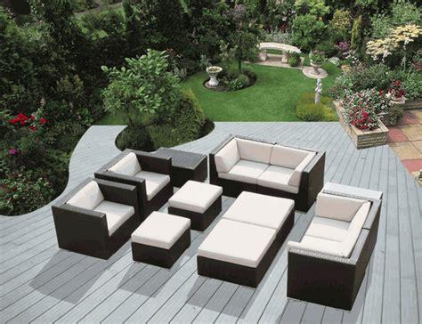 beautiful patio furniture beautiful outdoor patio wicker furniture seating 12pc set new