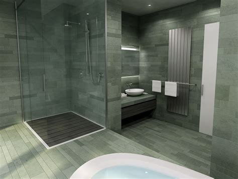 box doccia design minimale box cabine doccia su misura a filo pavimento in acciaio