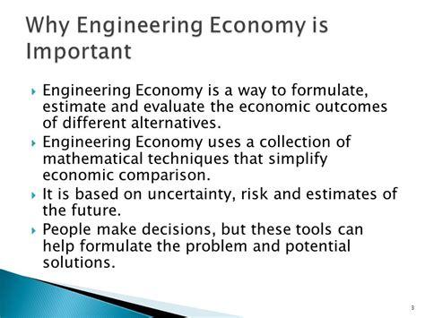 Economics Engineering 6 engineering economics analysis dr nabeel yousef ppt