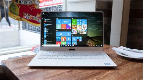 dell xps  review techradar