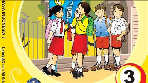 Bahasa Indonesia Karakter Sd Kelas 3 mirkid collection ebook bahasa indonesia kelas 3 sd