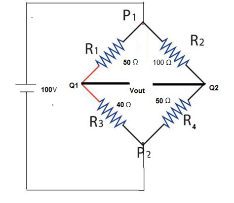 wheatstone bridge discussion wheatstone bridge solved numericals 28 images solved the wheatstone bridge circuit shown in