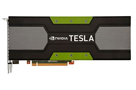 Tesla K40 Review Nvidia Launches Tesla K40