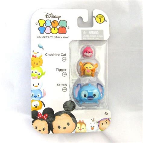 Figure Tsum Tsum Tiger 79 best images about chest on disney
