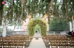 Wedding Altar Ideas Wedding Altar Decorations Romantic Decoration