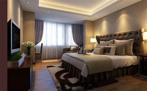 Schlafzimmer Design Braun by Schlafzimmer Braun Gestalten 81 Tolle Ideen
