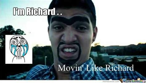 Richard Meme - pin by valencia rodriguez on let s laugh pinterest