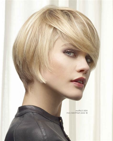 hairstyle ideas short blonde hair bob haircut short neck haircuts models ideas