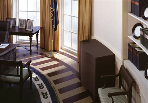 The Oval Office Suite by Demand Greenneonlight S