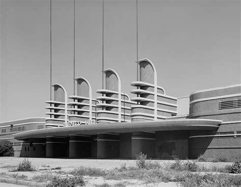 Art Deco   Art Moderne (Streamline Moderne): 1920 ? 1945