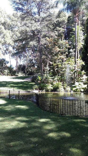 Wanneroo Botanic Gardens Wanneroo Botanic Gardens And Mini Golf Perth By A Jasper