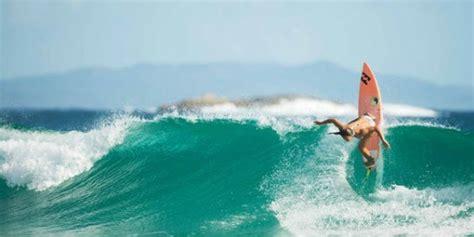 top surf spots  asia