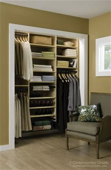 Pre Built Closet by Pre Built Closet Organizers On California