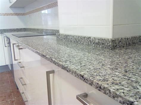 encimera granito nacional encimera granito nacional blanco perla marmoles vedat