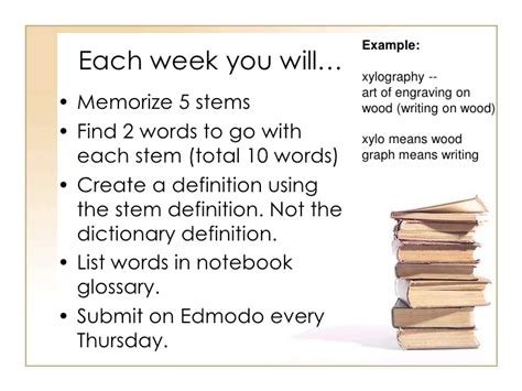edmodo definition word junction