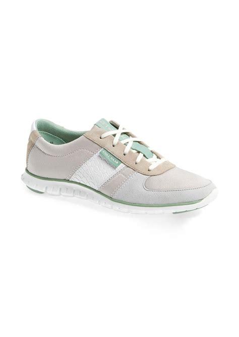 cole haan womens sneakers cole haan cole haan zer 248 grand sneaker shoes
