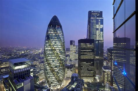 Home Interior Design Pdf by Hufton Crow Projects The Gherkin