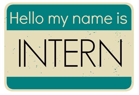 intern ships infographic tips to help you ace your pr internship