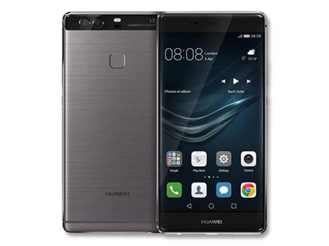 Huawei P9 by Huawei P9 Plus Review Bigger With More Ram And Storage And Better Speakers Review Zdnet
