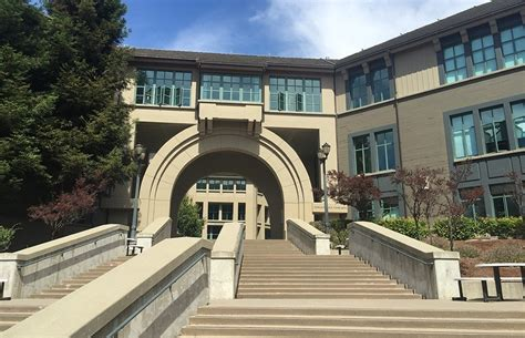 Haas Berkeley Mba Admissions by New Haas Center Focusing On Intellectual Capital Opens