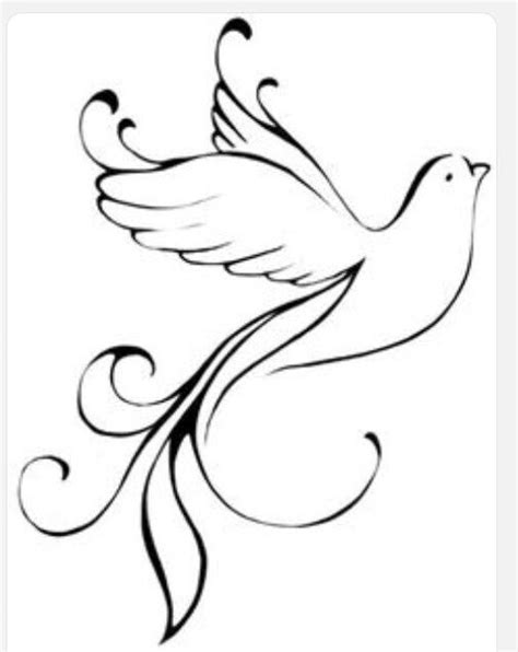 Turtle Dove Template by Best 25 Peace Dove Ideas On Peace Crafts