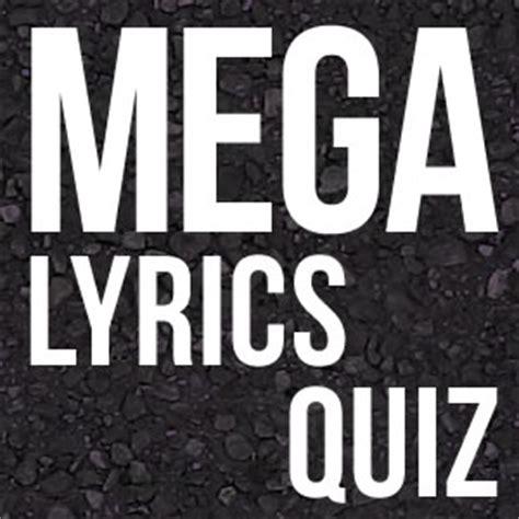 printable music lyrics quizzes girl bands lyrics music quiz