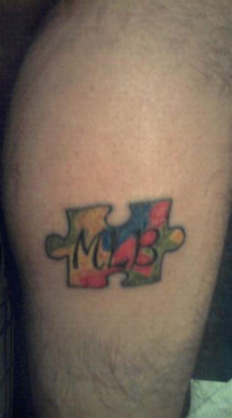 meer dan 1000 idee 235 n over puzzelstukje tatoeages op