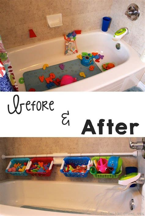 bathroom toy storage ideas 25 best ideas about nursery organization on pinterest