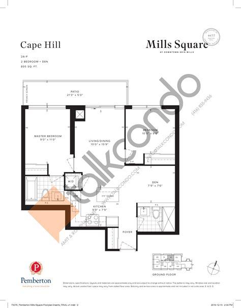 vaughan mills floor plan 100 vaughan mills floor plan vaughan mills home mills square luxury condos at