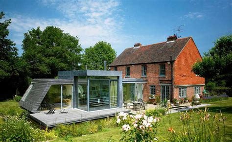 house extension planning process house and home design