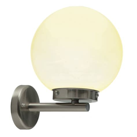 Automatic Outdoor Light 51672 Pallo Outdoor Wall Light Non Automatic