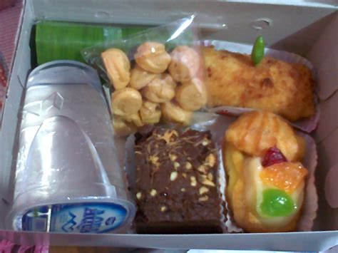 Box Kue Snack Box Nasi Kecil dapur mungilku 171 akoe seneng ngumpulin resep entah