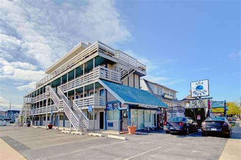 sea breeze inn updated  prices motel reviews