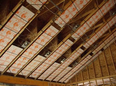 radiant heating ceiling reliable energy solutions inc radiant heat