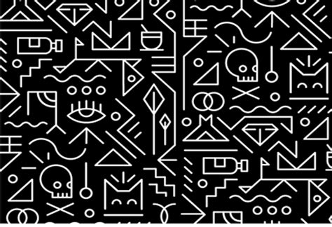 tribal pattern template tribal patterns 35 free psd ai vector eps format