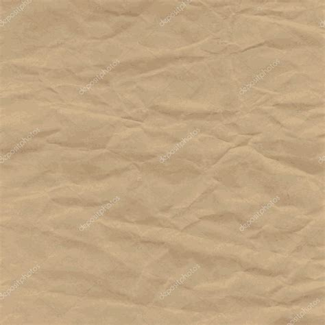 Free Craft Papers To - texture of crumpled craft paper background stock