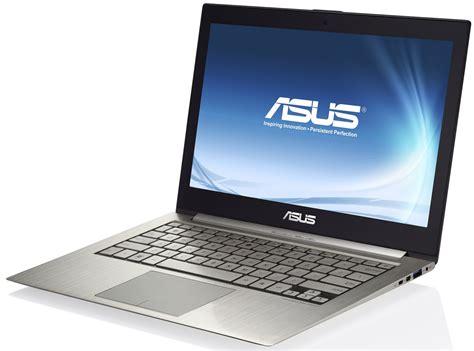 Laptop Ultrabook Asus Zenbook asus zenbook ux31 gadgets electronics