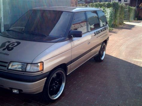 squaresfashions 1992 mazda mpv specs photos modification info at cardomain