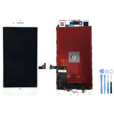 ecran iphone 7 plus blanc lcd d origine pas cher tout pour phone
