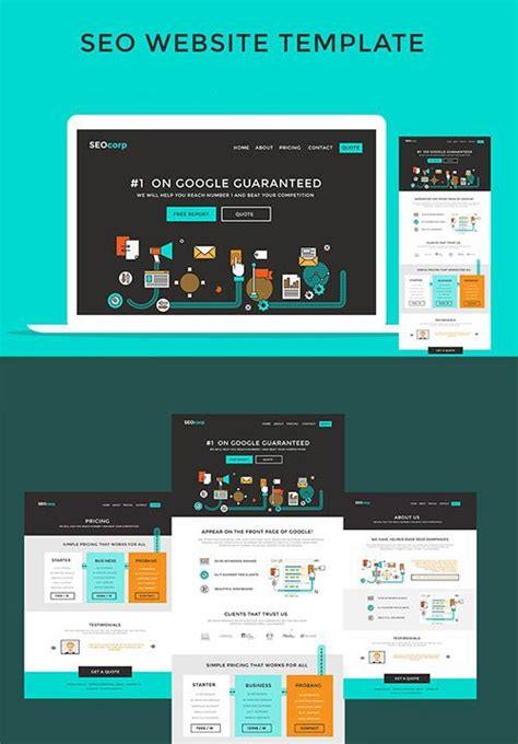 Psd Web Template Seo 2016 187 Daz3d And Poses Stuffs Download Free Discussion About 3d Design Discussion Web Template